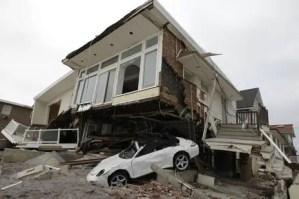 Hurricane Economics