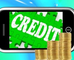 Credit and Money