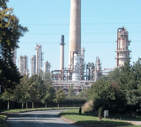 Oil Refineries in the United States