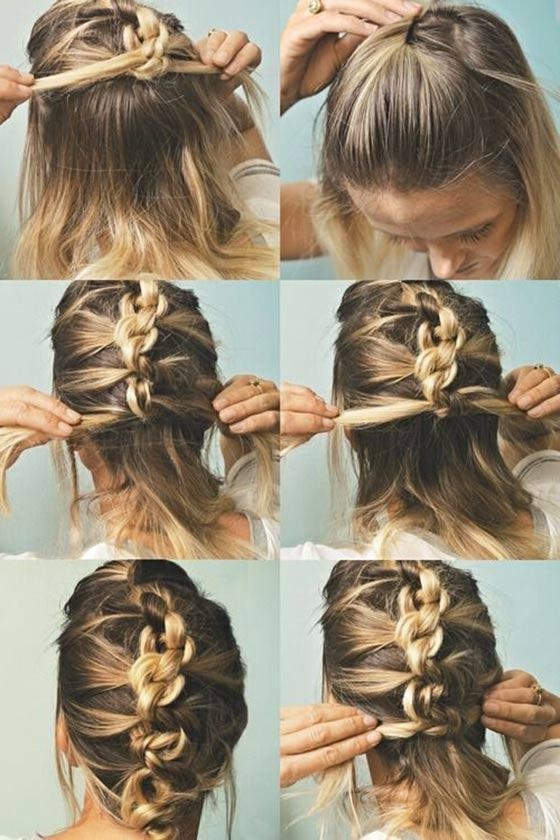15 Photo of Braids For Long  Thick  Hair