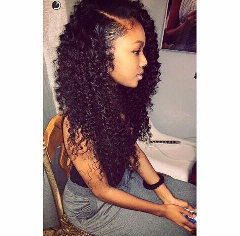 15 Ideas Of Long Hairstyles Sew In