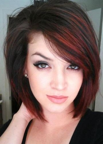Image Result For Good Haircuts For Medium Length Hair