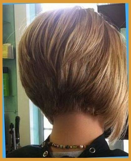 Reverse Bob Hairstyles Thin Hair