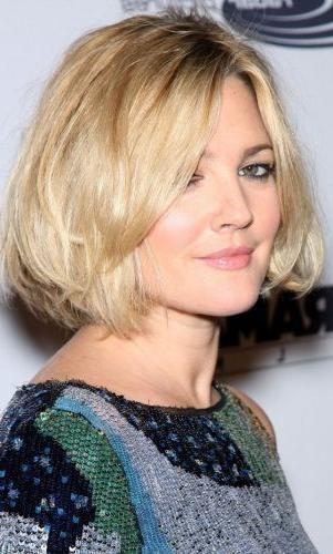 20 Best Of Drew Barrymore Short Hairstyles
