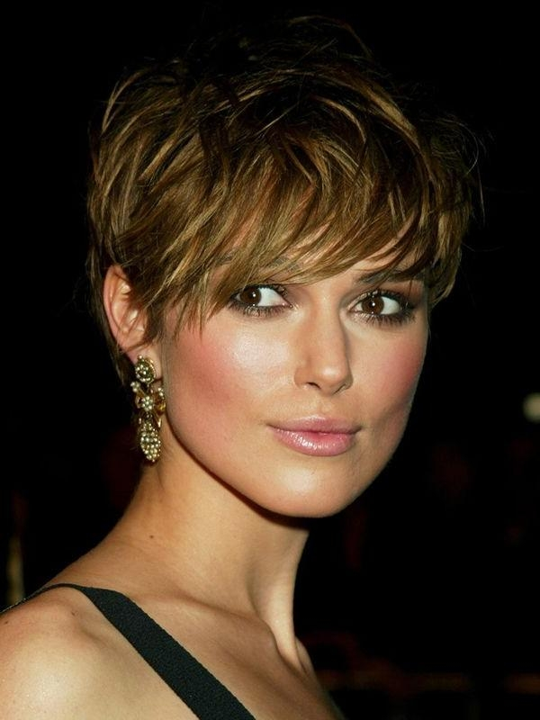20 Inspirations Of Cropped Short Hairstyles