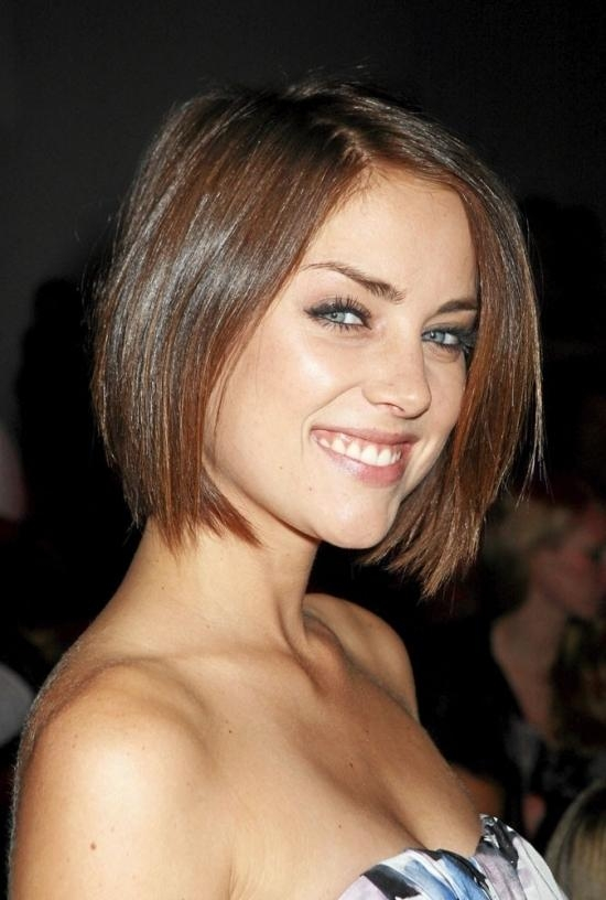 2019 Latest Jessica Stroup Pixie Haircuts