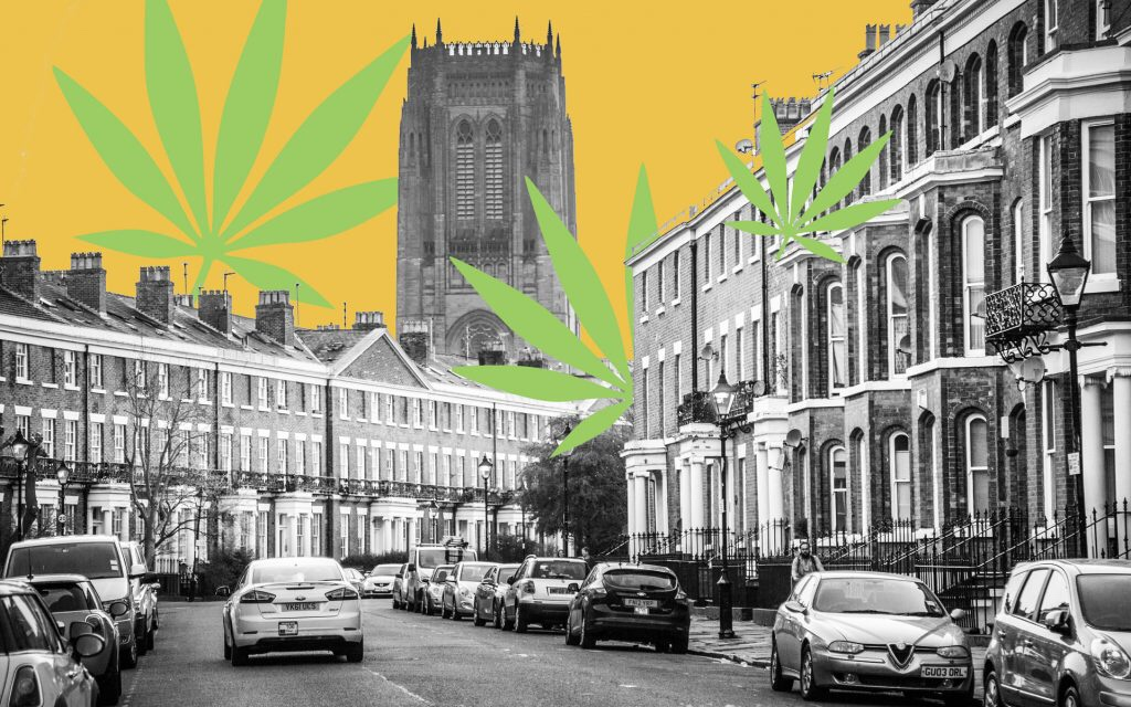 Church of England backs cannabis with a $10.5 billion investment