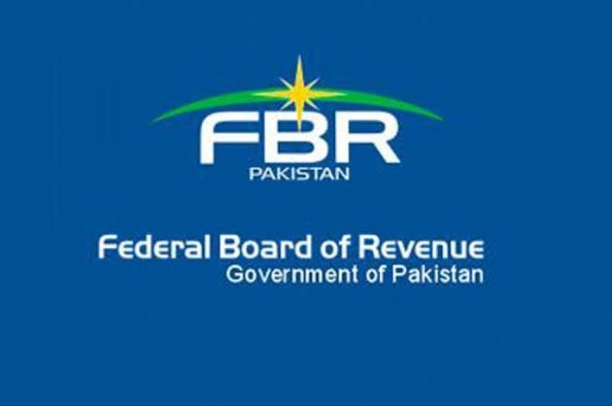 FBR launches online FBR Tax Profiling System