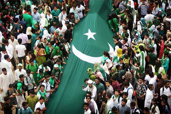Pakistan among 9 highest contributors to world population