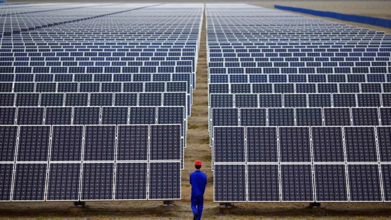Saudi Arabia might invest $4 Billion in Solar Projects in Baluchistan