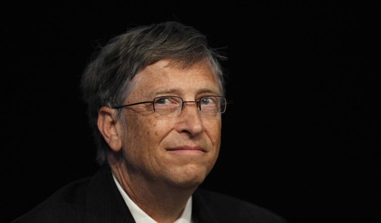 Letting Google launch Android was my greatest mistake: Bill Gates