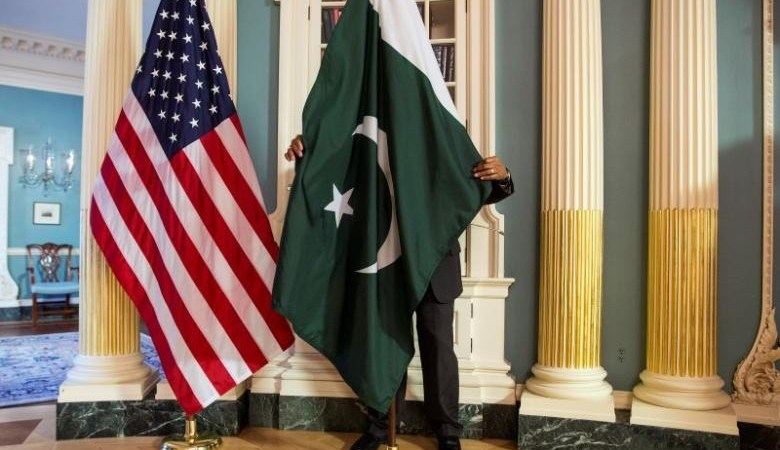 US, Russia, China appreciate Pakistan's role in ending Afghan war