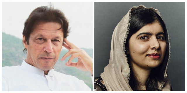 World's Most Admired people of 2019: PM Imran and Malala