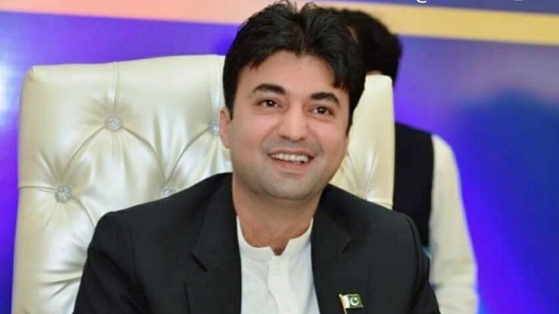 Murad Saeed outperforms other ministers