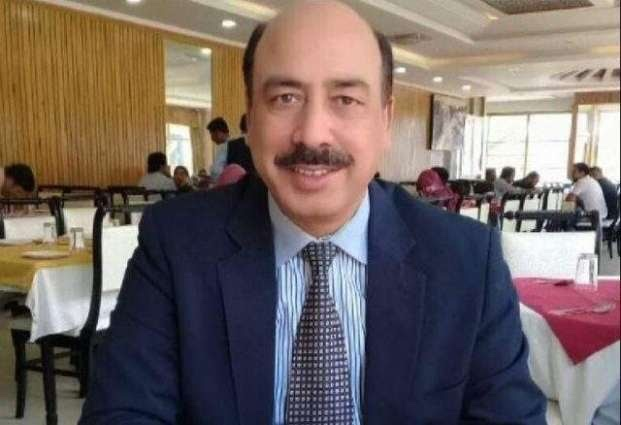 IHC directs Law Ministry to remove Judge Arshad Malik