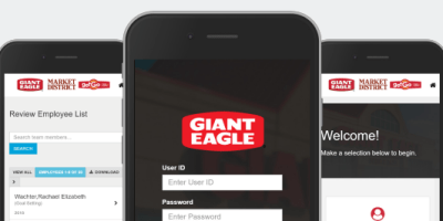 Giant Eagle Case Study