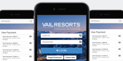 Vail Resorts Case Study