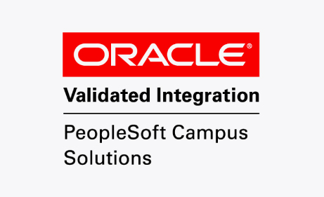 Oracle Validated Integration Campus Solutions