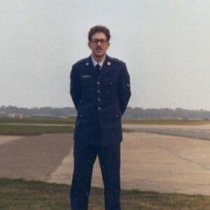 RAF Alconbury 1878