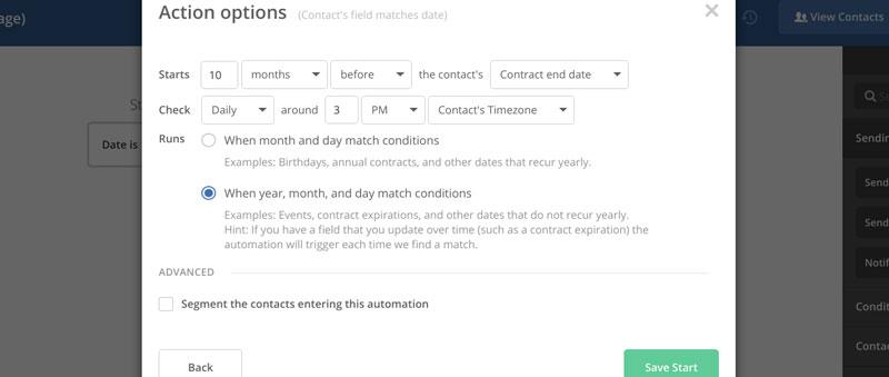 Deliver value date based details