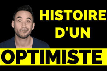 Comment devenir optimiste
