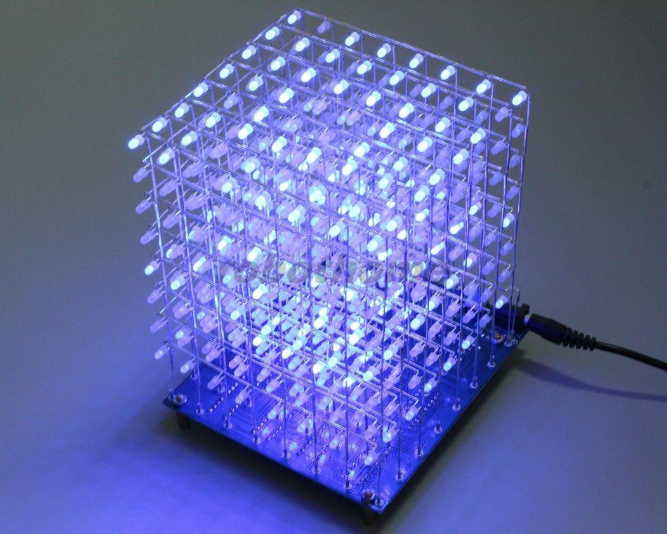 Cube DIY