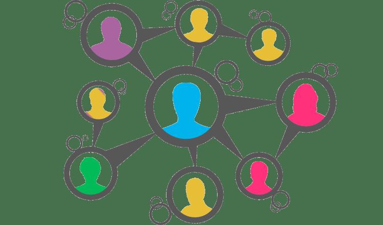 FAVPNG social media influencer marketing digital marketing mass media XLKcTTT7