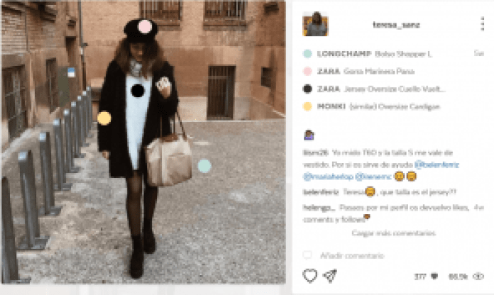 Review of 21Buttons: The Social Influencer App for Fashion