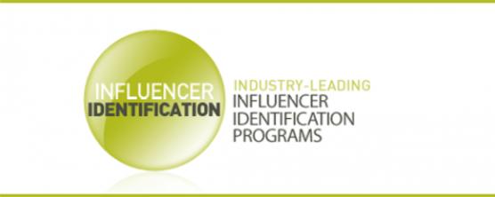 Influencer Identification Programs