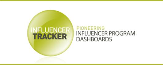 Influencer Program Dashboards