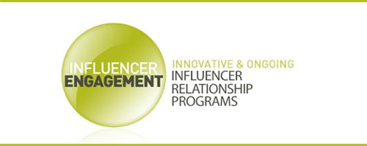 Influencer Relationship Programs