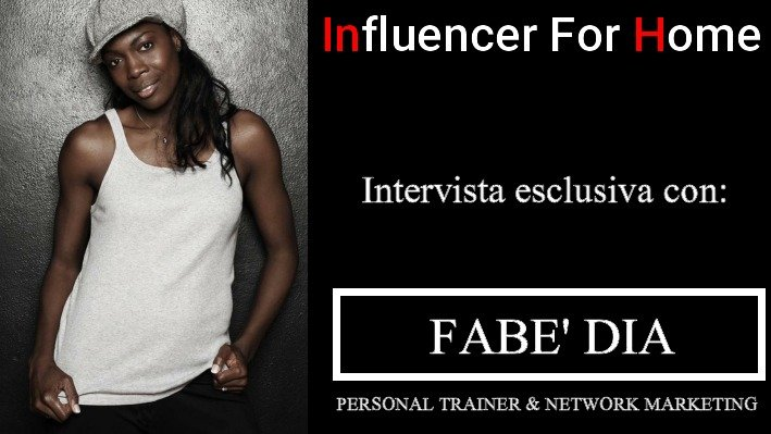 FABE' DIA ( Personal Trainer-Networker)
