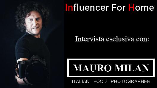 MAURO MILAN (Italian Food Photographer)