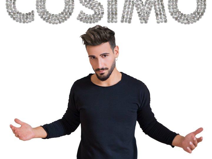 COSIMO ESPOSITO- El Diamante de la BACHATA (Singer,Cantante,Dancer..)
