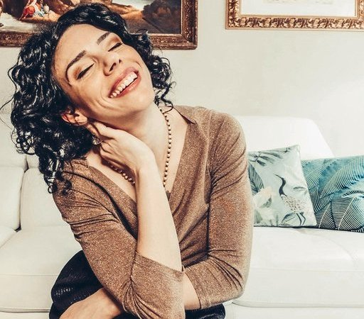 ROSALIA AIELLO- Dalle Donne PER LE DONNE (Networker Professionista)