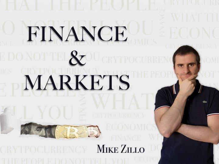 MICHELE ZILOCCHI- L'importanza delle CRYPTOVALUTE (Entrepreneur-Sportman-Professional Traveler)