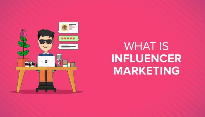 what is influencer marketing Influencer Marketing
