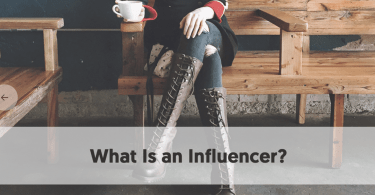 what is an influencer