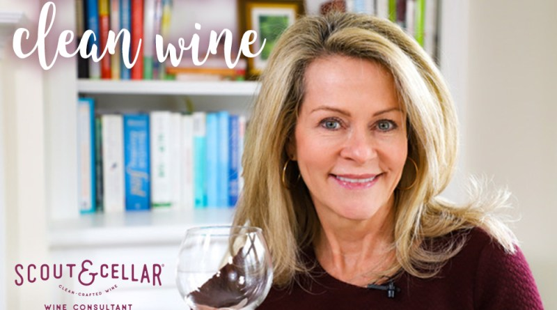Is Wine Aging You?