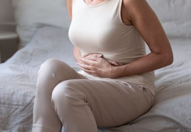 How to Get Rid of Menopause Bloat