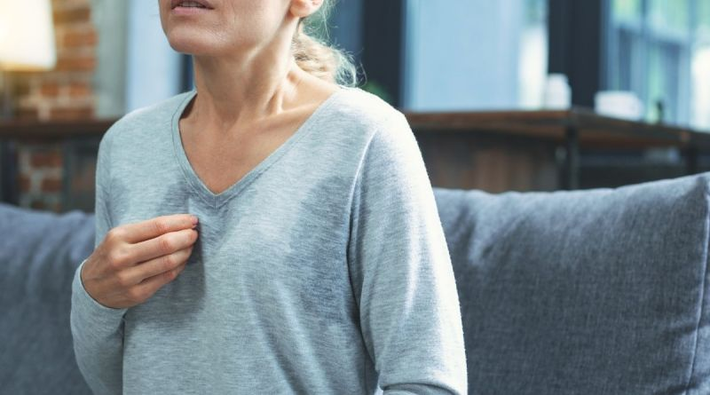 Hot Flash Alert! The Connection Between Sugar and Hot Flashes