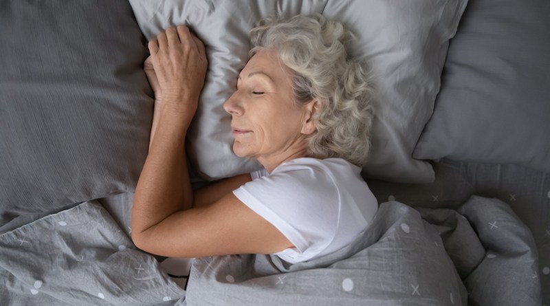How Intermittent Fasting Can Help You Sleep Better