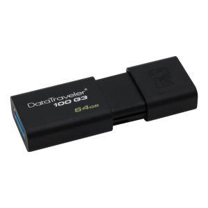 金士頓 DataTraveler 100 G3(DT100G3)