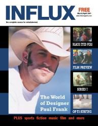 Influx 2001