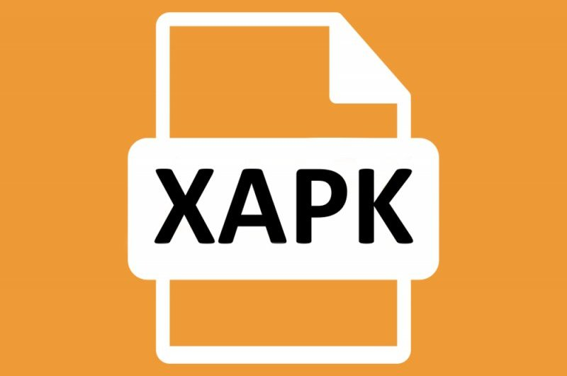 what is .xapk file and how to install xapk on android