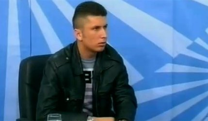 Богдан Букумирич