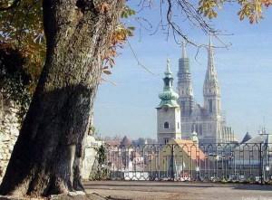 Сезонный спрос на недвижимость в Загребе