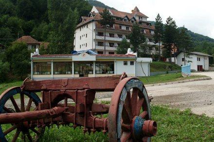 Луковска-Баня 3