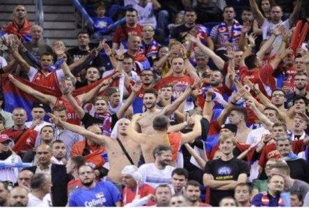 Сборная Сербии 3