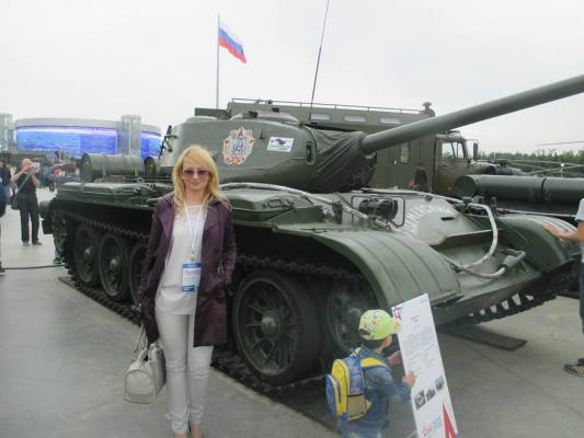Драгана Трифкович-2